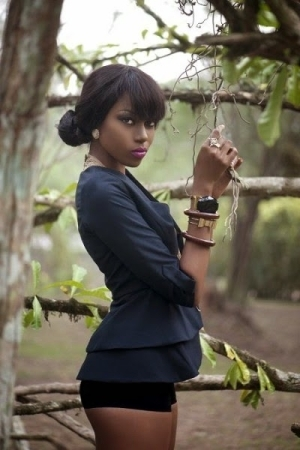 Yvonne Nelson Reveals Why She Has Had Failed Relationships
