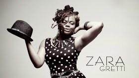 Zara Gretti's Corpse Missing