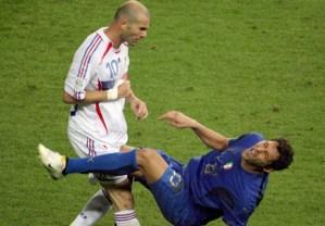 Zidane shouldn