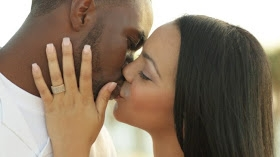 Zimbabwe Students Fight Dirty Over Ban Of Kissing In School Environment