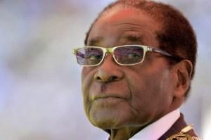 Zimbabwean President Robert Mugabe named new African Union chairman