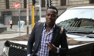 Duncan Mighty Sends Lovely Birthday Message To Girlfriend | PHOTOS