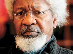 nternet revolution can destroy scholarship, says Soyinka