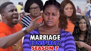 Marriage Conspiracy Season 7