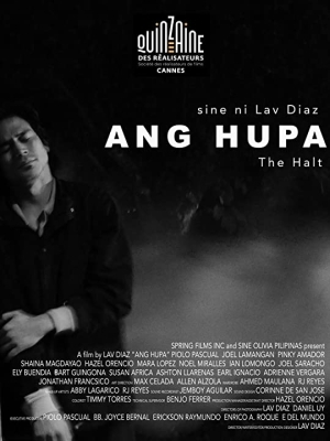 The Halt (2019) (Fil)