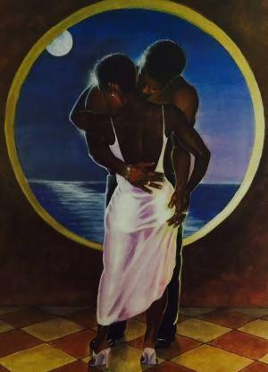A brief romance with the devil