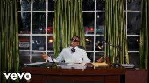 Mayorkun - Back in Office (Video)