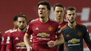 Man Utd defender Maguire set to miss first two England games