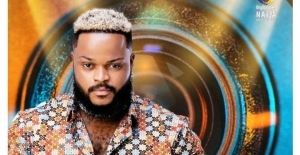 #BBNaija S6: I Don't Chase Women, They Come To Me – Whitemoney