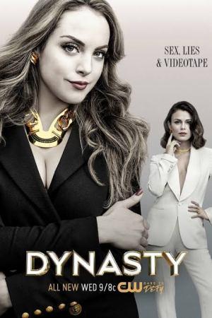Dynasty 2017 S04E05