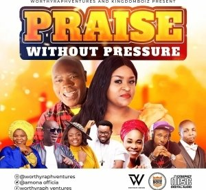 Praise Without Pressure (New Gospel DJ Mix)