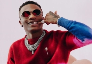 """I'm Not A Big Fan Of Awards"" – Wizkid"