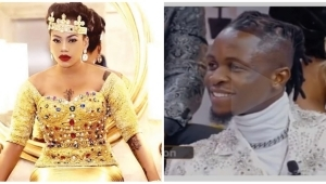 """BBNaija Reunion: """"I Will Choose Him Over And Over Again"""" – Toyin Lawani React To This Video Of Laycon"""