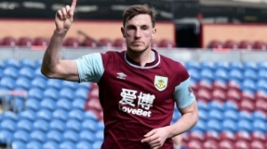 Aston Villa, Everton and West Ham targeting Burnley striker Chris Wood