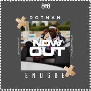 Dotman – Enu Gbe (Free Beat)