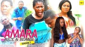 Amara Rice And Beans (Old Nollywood Movie)