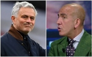 """The worst of the worst!"" – West Ham legend Paolo Di Canio's extraordinary rant against Jose Mourinho"