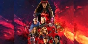 Mutants Join The MCU In House of M Movie Fan Poster