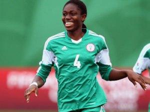 FIFA Gives Nigeria