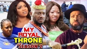 My Royal Throne Season 2
