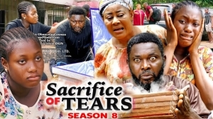 Sacrifice Of Tears Season 8