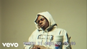 Lil Wayne, Rich The Kid - Feelin