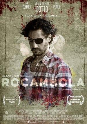 Rocambola (2020) (Spanish)