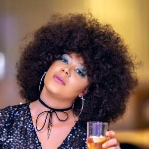 Ghanaian Actress Nadia Buari Biography & Net Worth (See Details)