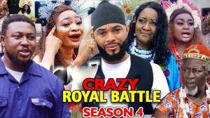 Crazy Royal Battle Season 4