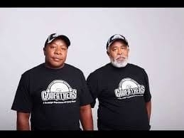 The Godfathers Of Deep House SA -Bouquet (Nostalgic Mix)