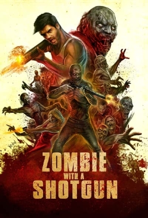Zombie with a Shotgun (2019)