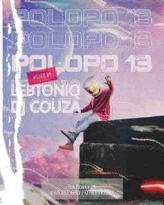 LebtoniQ – POLOPO 13 Mix