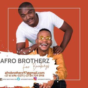 DBN Gogo & Dinho Cafe – French Kiss (Afro Brotherz Club Mix)