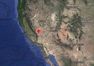 6.0 Magnitude Earthquake Hits California