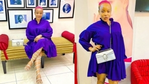 """""""Wake Up Now"""" – Actress, Uche Ogbodo Yells At People In Joyless Marriages"""