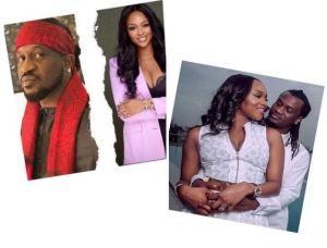 LET'S TALK!!! Is Rudeboy Paul Okoye's Estranged Wife Anita Is A Golddigger or Not?