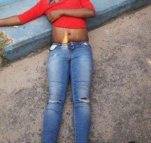 After Beating Wife Mercilessly, Angry Man Crushes Her To Death In Abuja