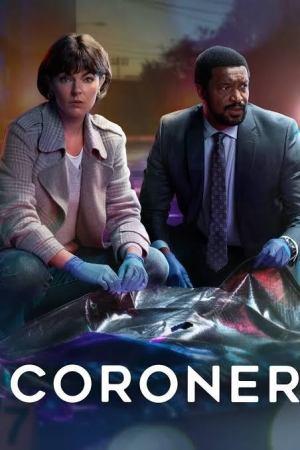 Coroner S03E08