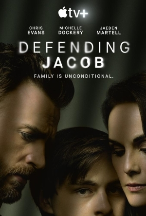 Defending Jacob (TV Series)