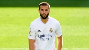 Nacho signs new Real Madrid contract