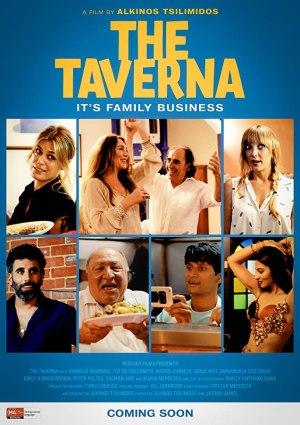 The Taverna (2019)