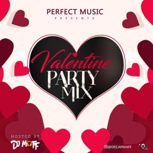 Dj Maff - Valentine Party Mix