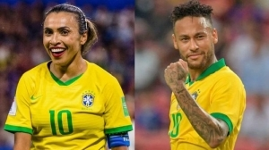 Brazil Men & Women Footballers To Receive Equal Salary