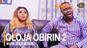 Oloja Obirin Part 2 (2021 Yoruba Movie)