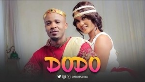 Alikiba – DODO (Music Video)