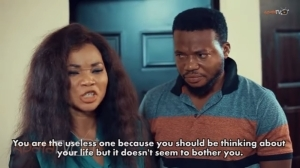 Igida (2020 Yoruba Movie)