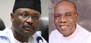 Anambra Election: Court orders INEC to make Uba PDP candidate