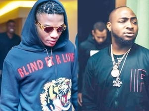 I'm Bigger Than Wizkid – Davido Brags With Full Chest
