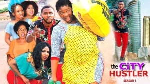 The City Hustler (Old Nollywood Movie)