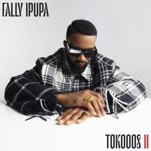 Fally Ipupa - Animation